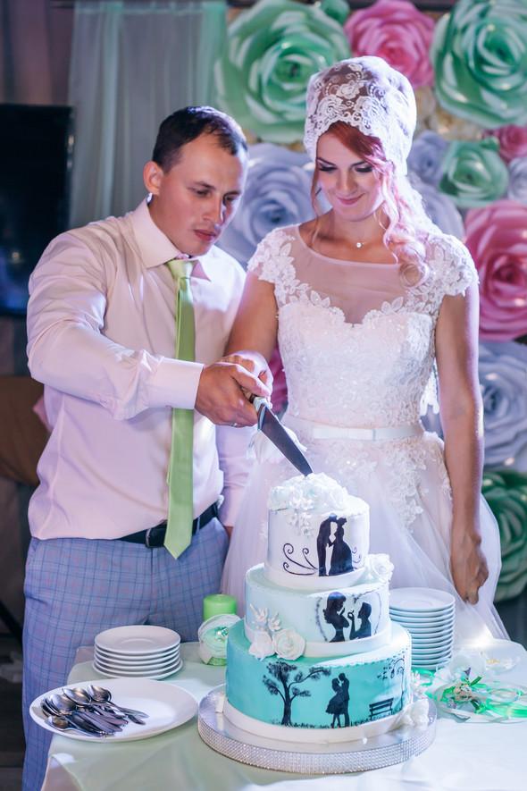 Wedding day | Артём & Наташа - фото №40