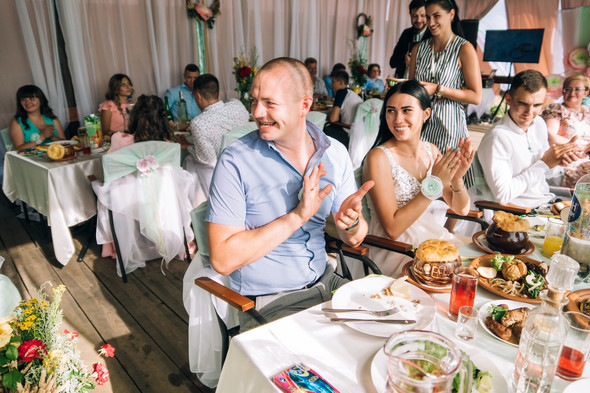 Wedding day | Артём & Наташа - фото №21