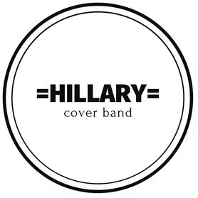 HILLARY cover band