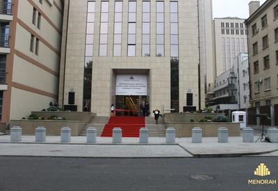 Центр Менора - место для фотосессии в Днепре - портфолио 4
