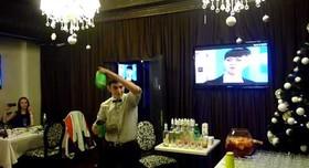 Ивент шоу бар Bar Feast - артист, шоу в Киеве - фото 1