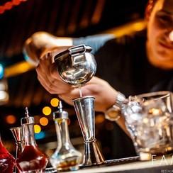 Ивент шоу бар Bar Feast - артист, шоу в Киеве - фото 3
