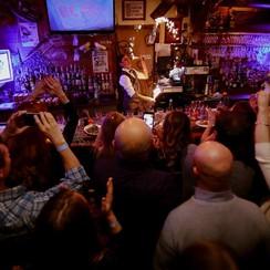 Ивент шоу бар Bar Feast - артист, шоу в Киеве - фото 4