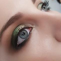 Makeup by Veronika Chub - стилист, визажист в Харькове - фото 3