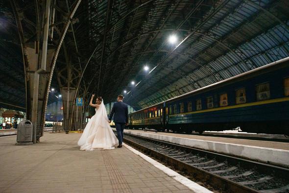 Инна и Евгений - фото №19