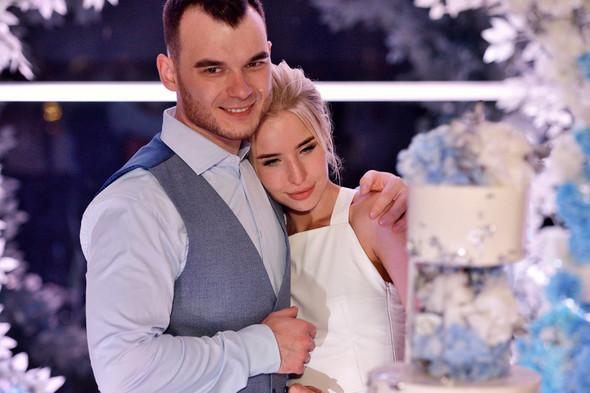 Полина и Николай - фото №41