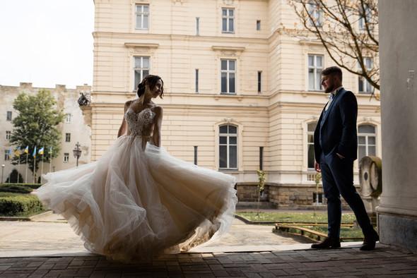 Инна и Евгений - фото №11