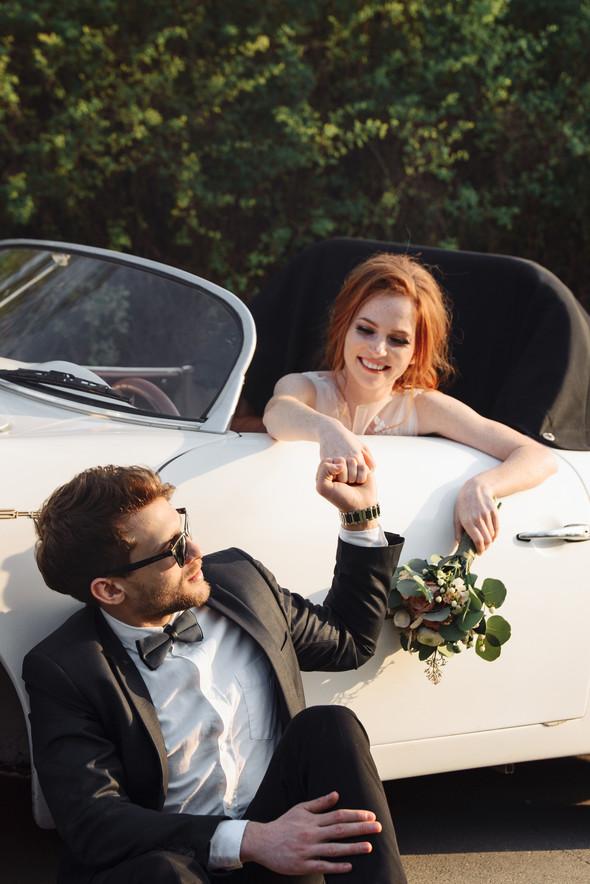 Оксана и Игорь - фото №19