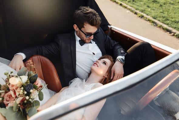 Оксана и Игорь - фото №18