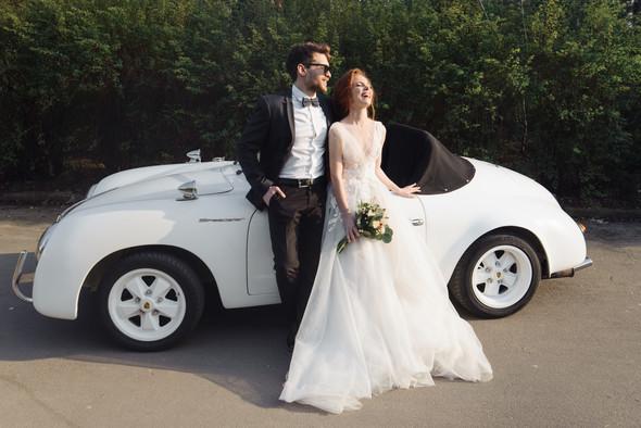 Оксана и Игорь - фото №17