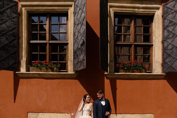 Инна и Евгений - фото №13