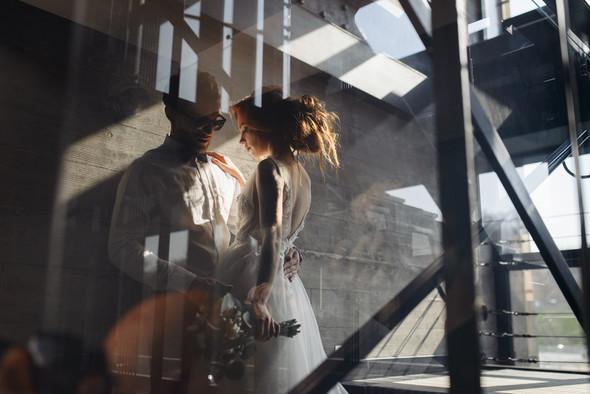 Оксана и Игорь - фото №7