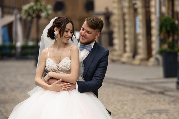 Инна и Евгений - фото №3