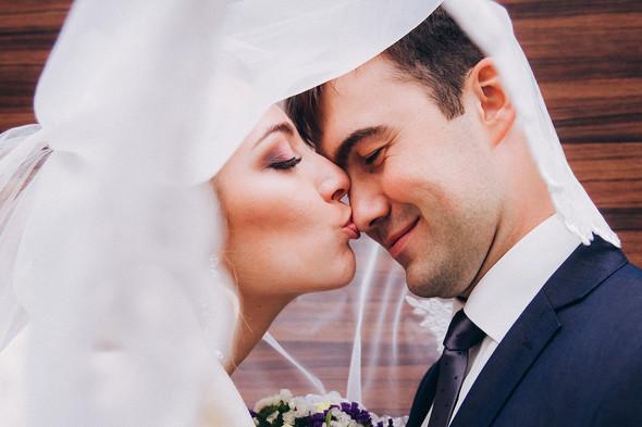 Wedding day K&V - фото №32