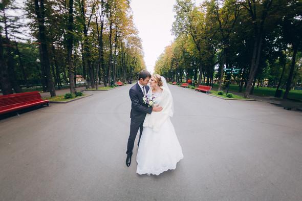 Wedding day K&V - фото №18