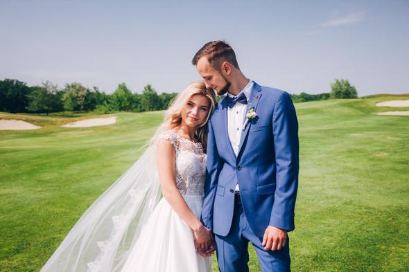 Wedding day M&D - фото №32