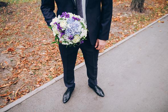 Wedding day K&V - фото №8