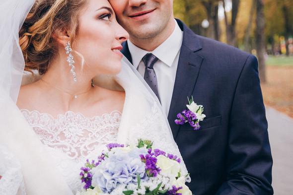 Wedding day K&V - фото №12