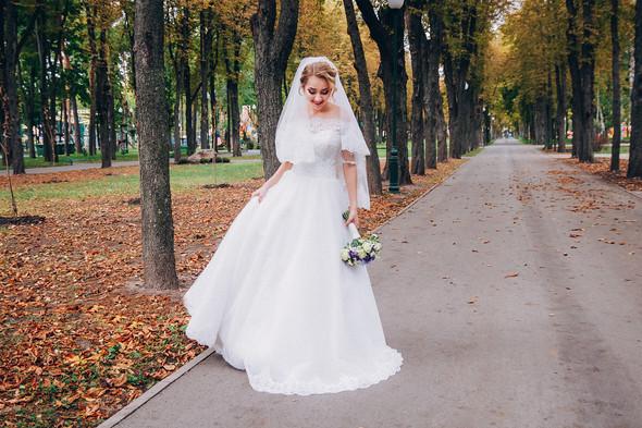 Wedding day K&V - фото №5