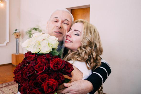 Женя и Таня - фото №6