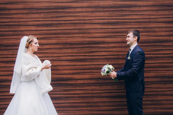 Wedding day K&V - фото №30