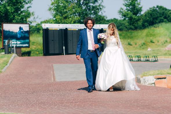 Wedding day M&D - фото №42