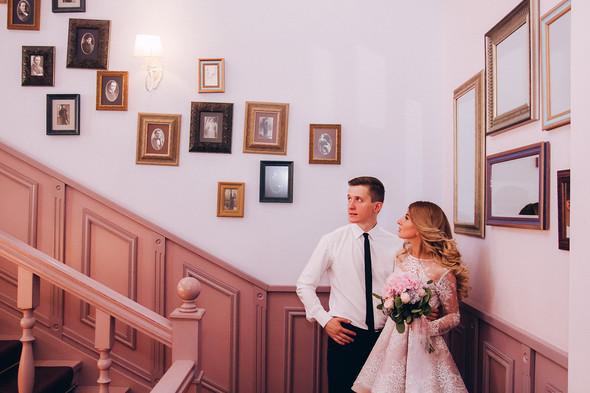 Аня и Женя - фото №10