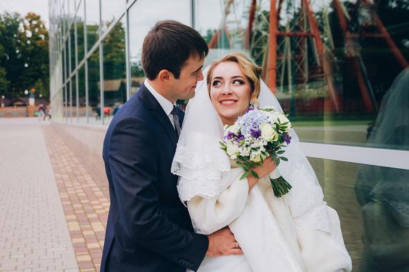 Wedding day K&V - фото №15