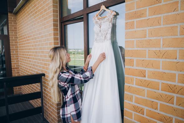 Wedding day M&D - фото №13