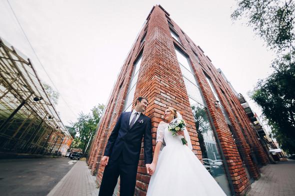 Wedding day K&V - фото №39