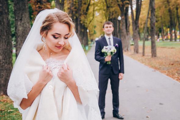 Wedding day K&V - фото №9