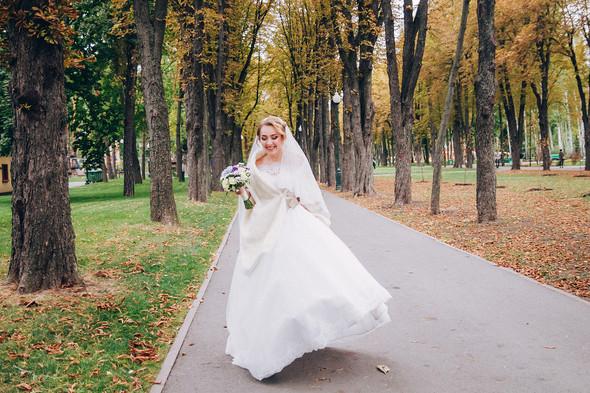 Wedding day K&V - фото №6