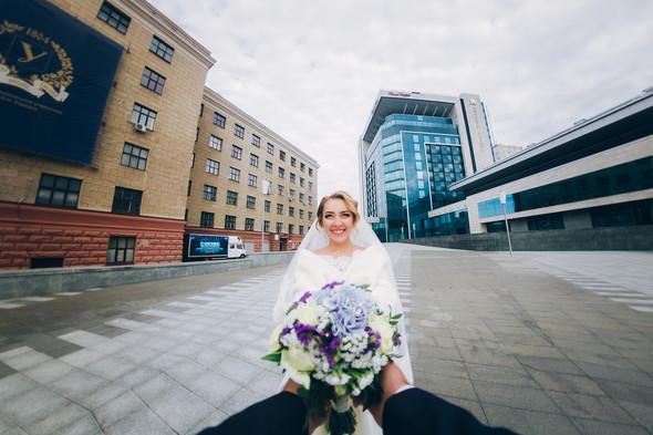 Wedding day K&V - фото №22