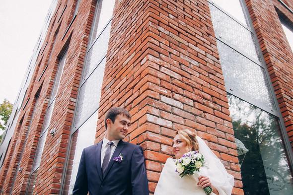 Wedding day K&V - фото №38