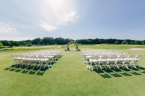 Wedding day M&D - фото №37