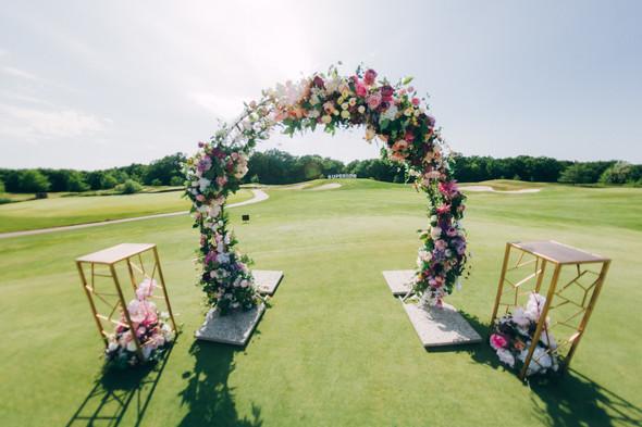Wedding day M&D - фото №38