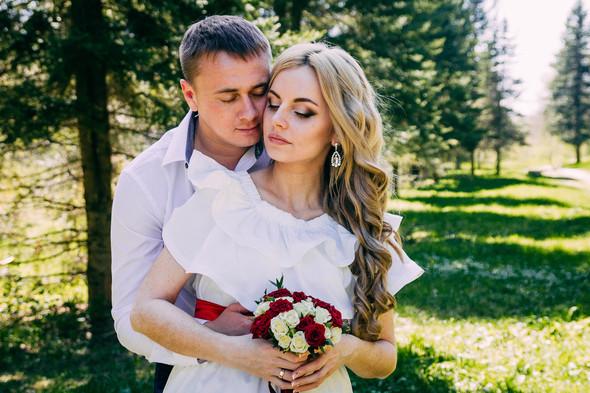 Женя и Таня - фото №16
