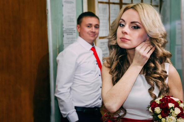 Женя и Таня - фото №1
