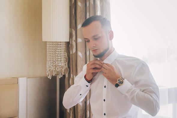 Wedding day M&D - фото №4