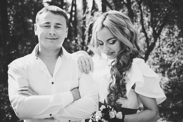 Женя и Таня - фото №15