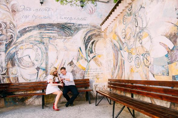 Женя и Таня - фото №27