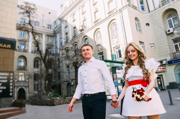 Женя и Таня - фото №23