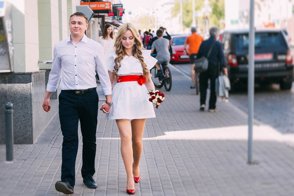 Женя и Таня - фото №22