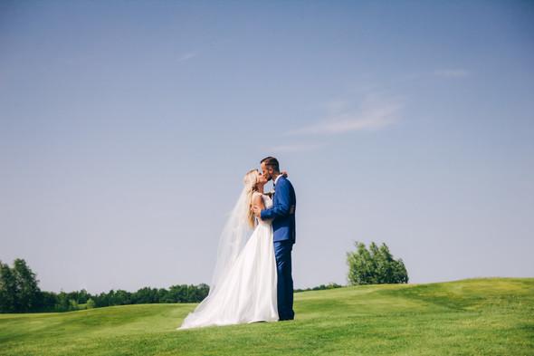 Wedding day M&D - фото №31