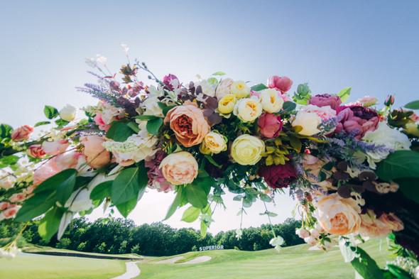 Wedding day M&D - фото №39