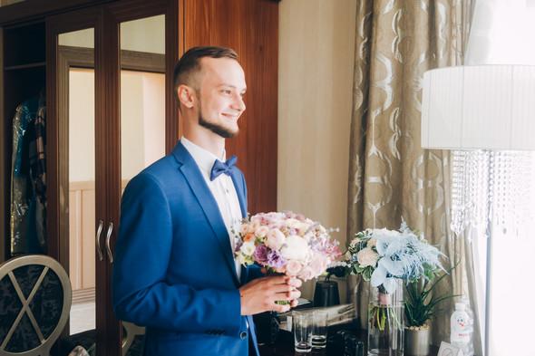 Wedding day M&D - фото №19