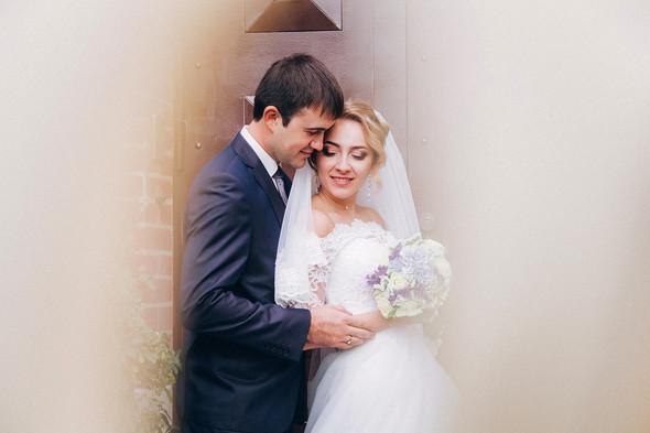 Wedding day K&V - фото №40