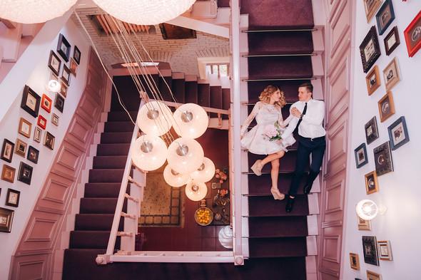 Аня и Женя - фото №21