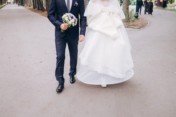 Wedding day K&V - фото №16