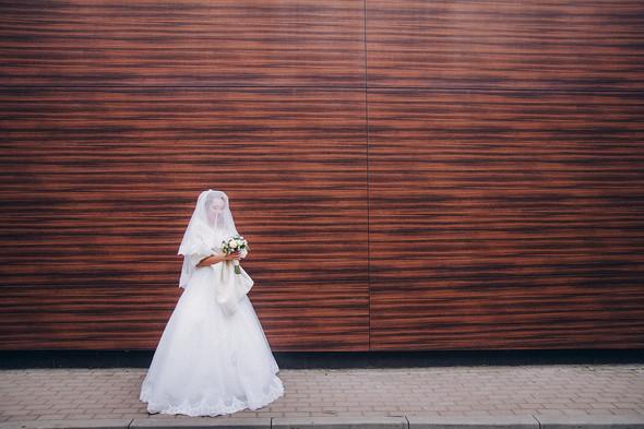 Wedding day K&V - фото №26